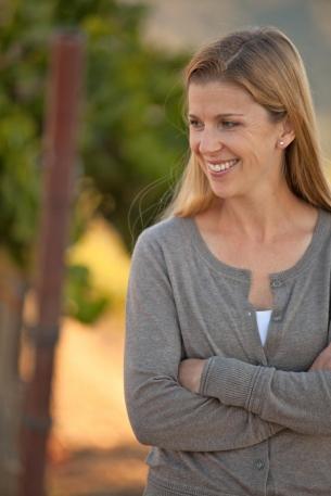 Lisa Valtenbergs Associate Winemaker