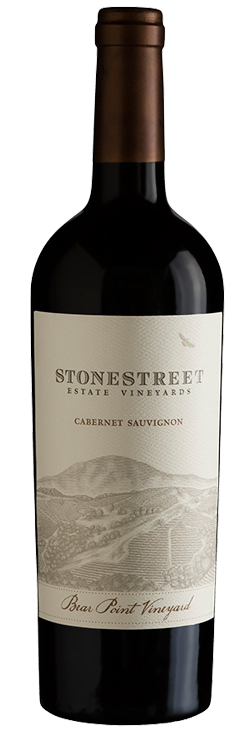 2015 Bear Point Cabernet Sauvignon