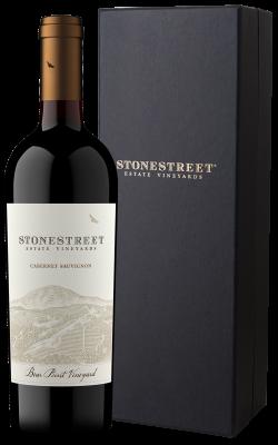 2013 Bear Point Cabernet Gift Set