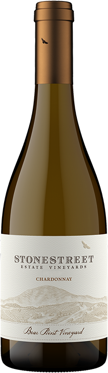 2017 Bear Point Chardonnay