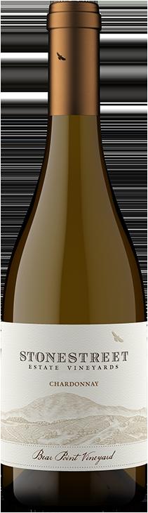 2017 Bear Point Chardonnay