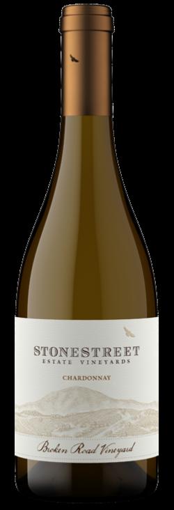 2018 Broken Road Chardonnay