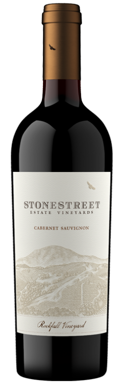 2016 Rockfall Vineyard Cabernet Sauvignon