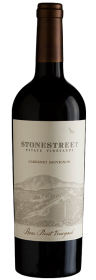 2013 Bear Point Cabernet