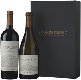 Bear Point Single Vineyard Collection